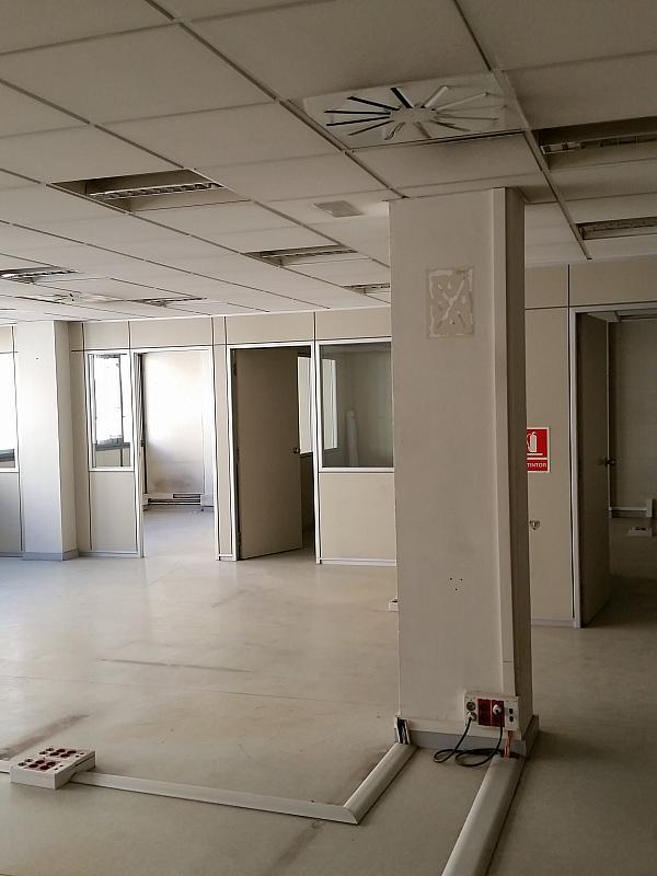 Oficina en alquiler en calle Balmes, Sant Gervasi – Galvany en Barcelona - 211001687