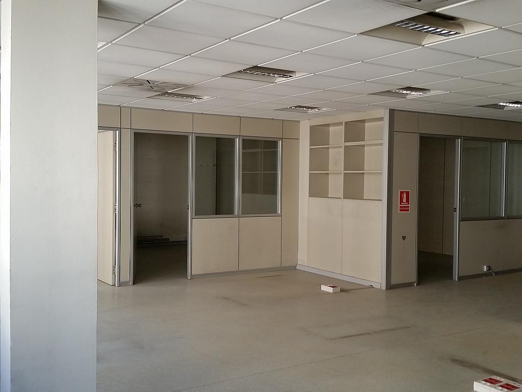 Oficina en alquiler en calle Balmes, Sant Gervasi – Galvany en Barcelona - 211001688
