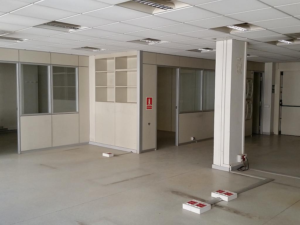 Oficina en alquiler en calle Balmes, Sant Gervasi – Galvany en Barcelona - 211001697