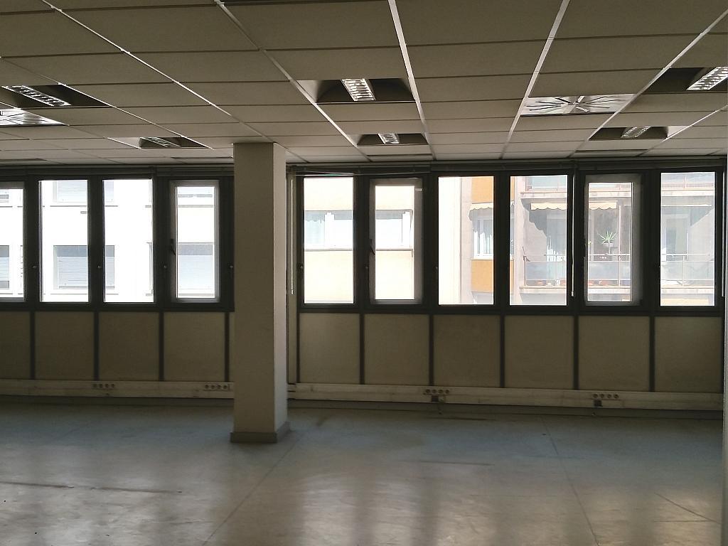 Oficina en alquiler en calle Balmes, Sant Gervasi – Galvany en Barcelona - 211001700