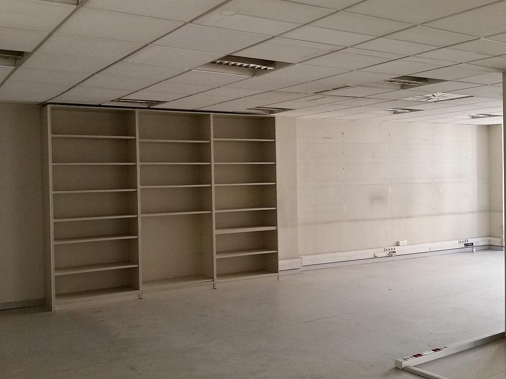 Oficina en alquiler en calle Balmes, Sant Gervasi – Galvany en Barcelona - 211001706