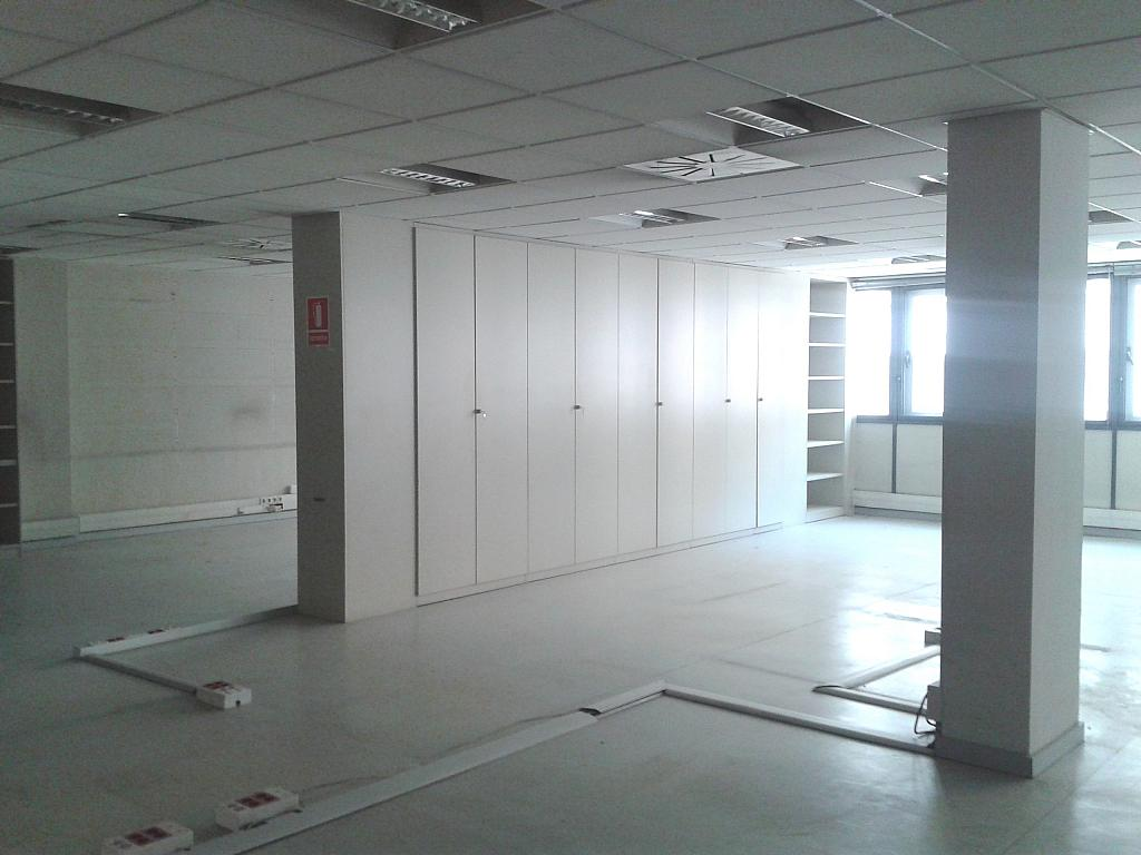 Oficina en alquiler en calle Balmes, Sant Gervasi – Galvany en Barcelona - 211001719