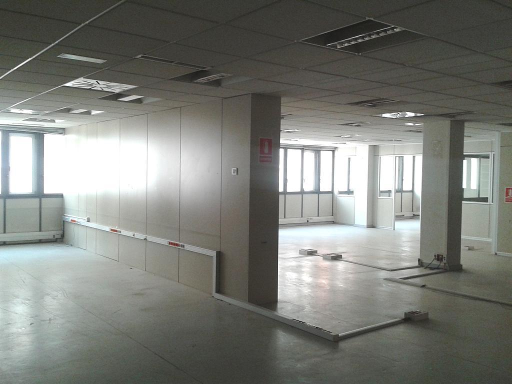 Oficina en alquiler en calle Balmes, Sant Gervasi – Galvany en Barcelona - 211001723