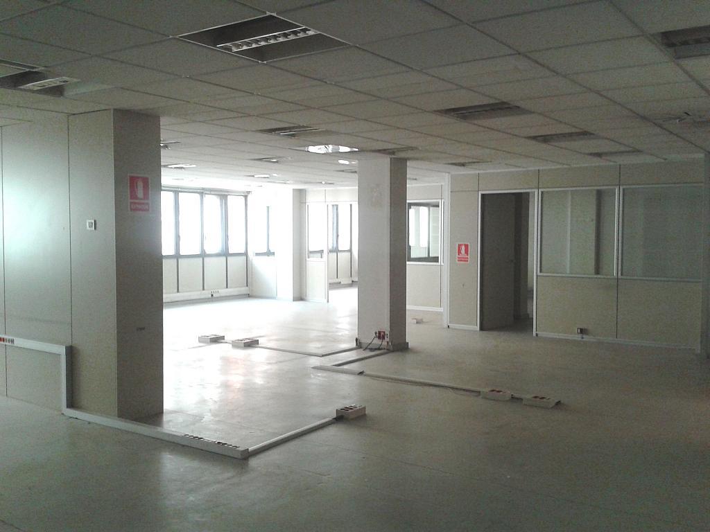 Oficina en alquiler en calle Balmes, Sant Gervasi – Galvany en Barcelona - 211001724
