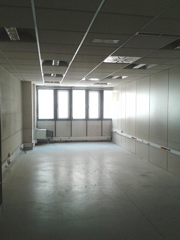 Oficina en alquiler en calle Balmes, Sant Gervasi – Galvany en Barcelona - 211001728