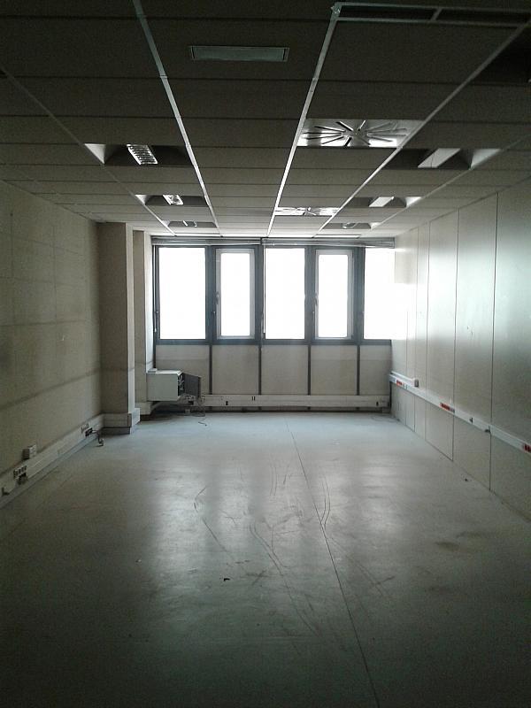 Oficina en alquiler en calle Balmes, Sant Gervasi – Galvany en Barcelona - 211001736