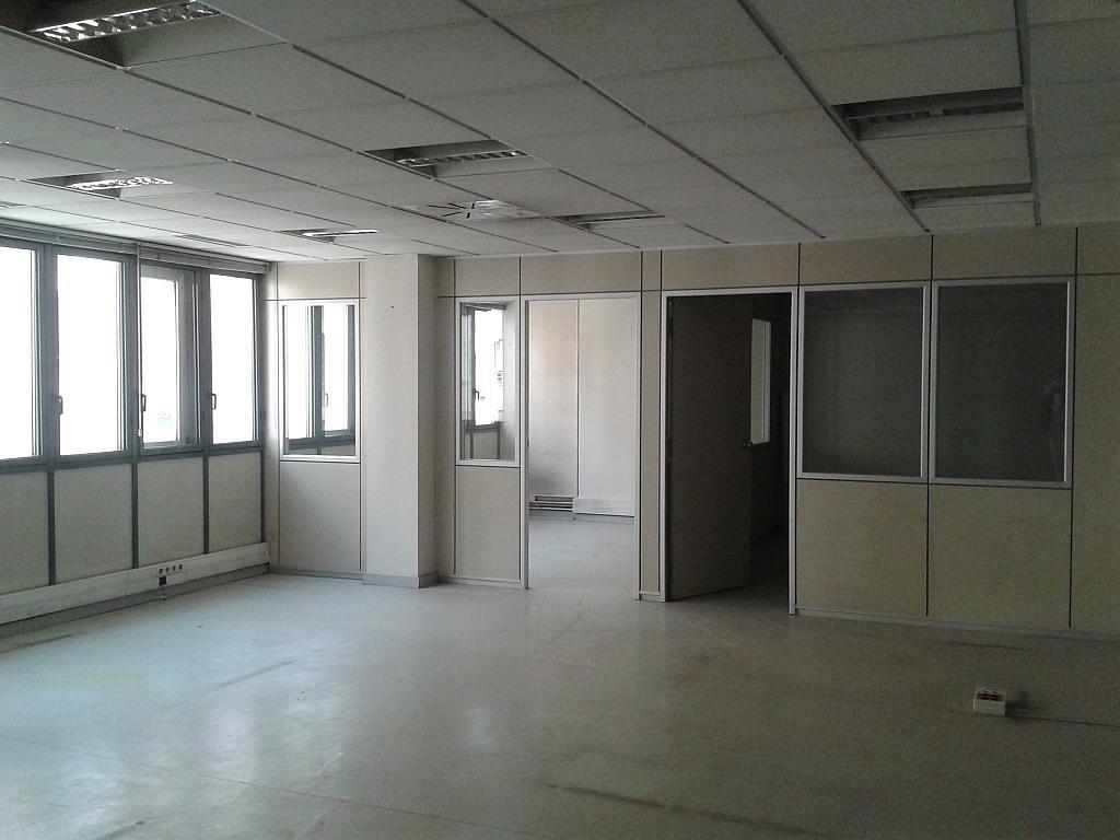 Oficina en alquiler en calle Balmes, Sant Gervasi – Galvany en Barcelona - 211001738