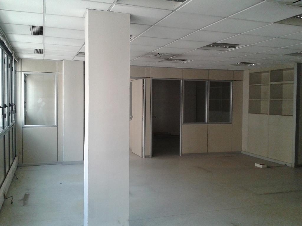 Oficina en alquiler en calle Balmes, Sant Gervasi – Galvany en Barcelona - 211001740