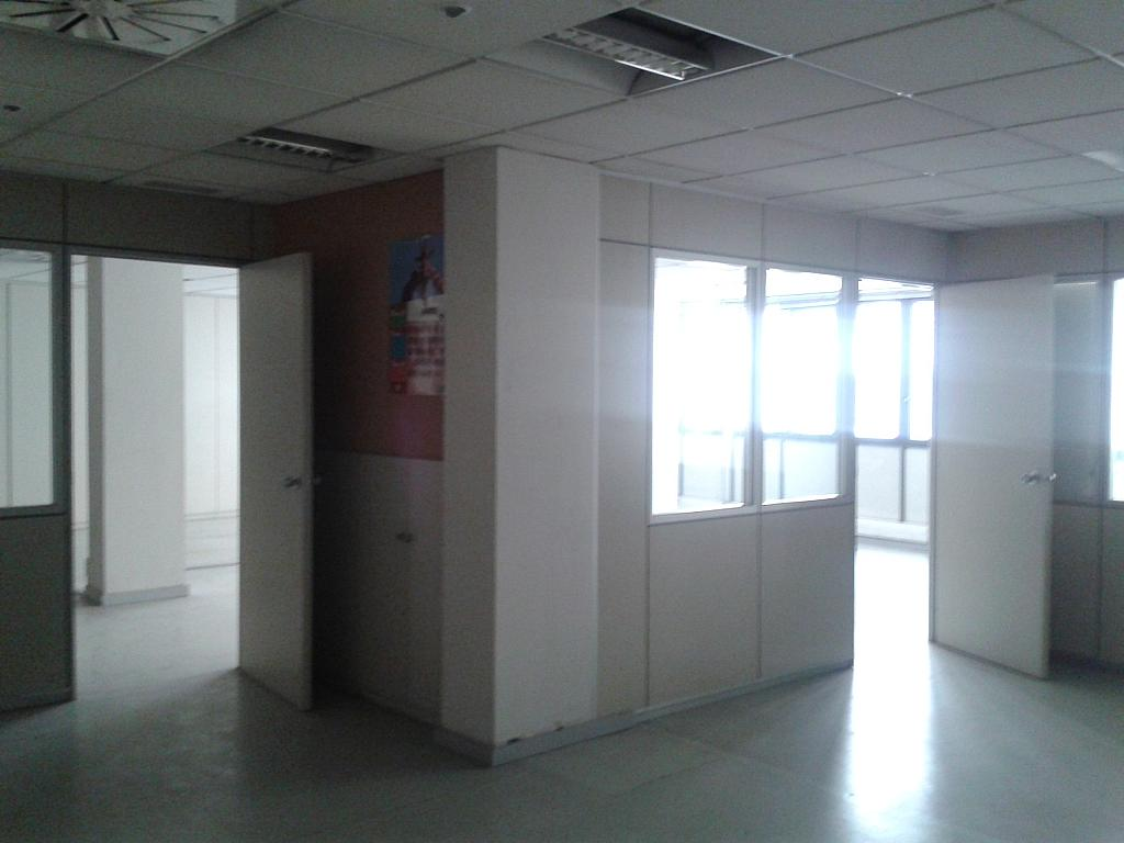 Oficina en alquiler en calle Balmes, Sant Gervasi – Galvany en Barcelona - 211001755