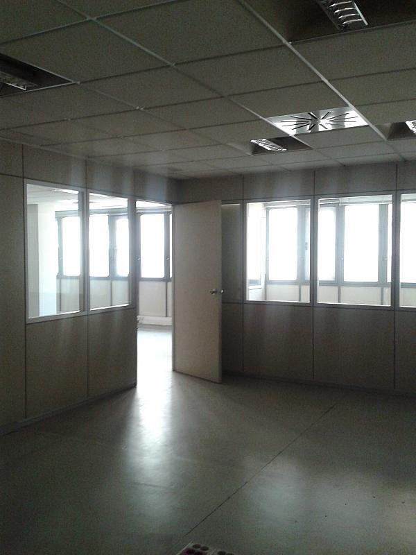 Oficina en alquiler en calle Balmes, Sant Gervasi – Galvany en Barcelona - 211001758