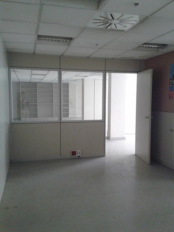 Oficina en alquiler en calle Balmes, Sant Gervasi – Galvany en Barcelona - 211001762
