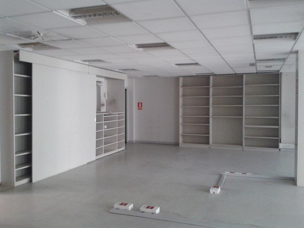 Oficina en alquiler en calle Balmes, Sant Gervasi – Galvany en Barcelona - 211001763