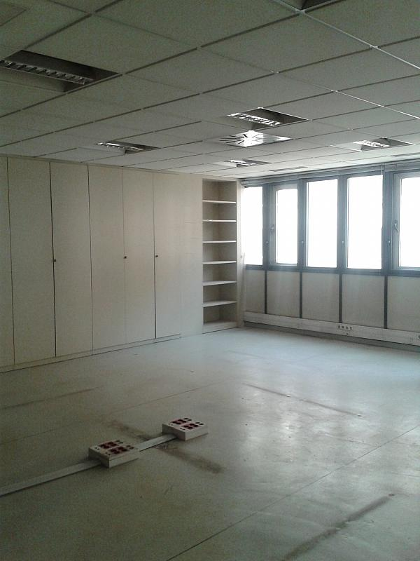 Oficina en alquiler en calle Balmes, Sant Gervasi – Galvany en Barcelona - 211001764