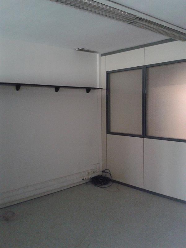 Oficina en alquiler en calle Balmes, Sant Gervasi – Galvany en Barcelona - 211001771