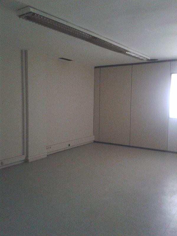 Oficina en alquiler en calle Balmes, Sant Gervasi – Galvany en Barcelona - 211001773