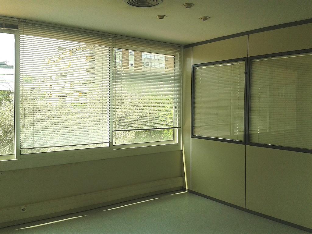 Oficina en alquiler en calle Balmes, Sant Gervasi – Galvany en Barcelona - 211001789