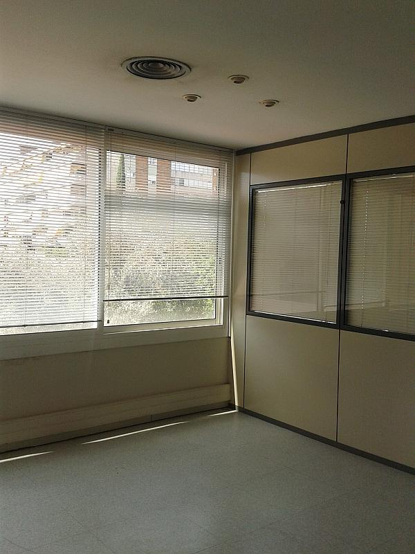 Oficina en alquiler en calle Balmes, Sant Gervasi – Galvany en Barcelona - 211001791