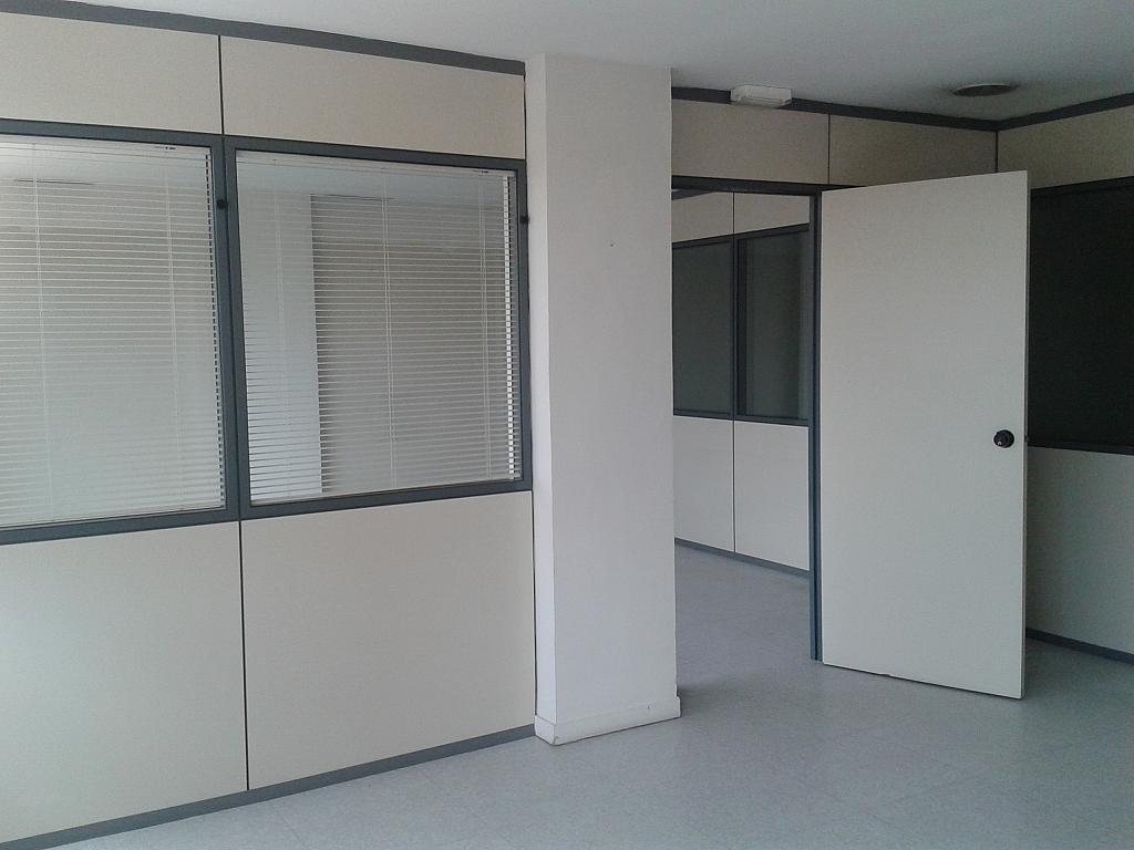 Oficina en alquiler en calle Balmes, Sant Gervasi – Galvany en Barcelona - 211001803