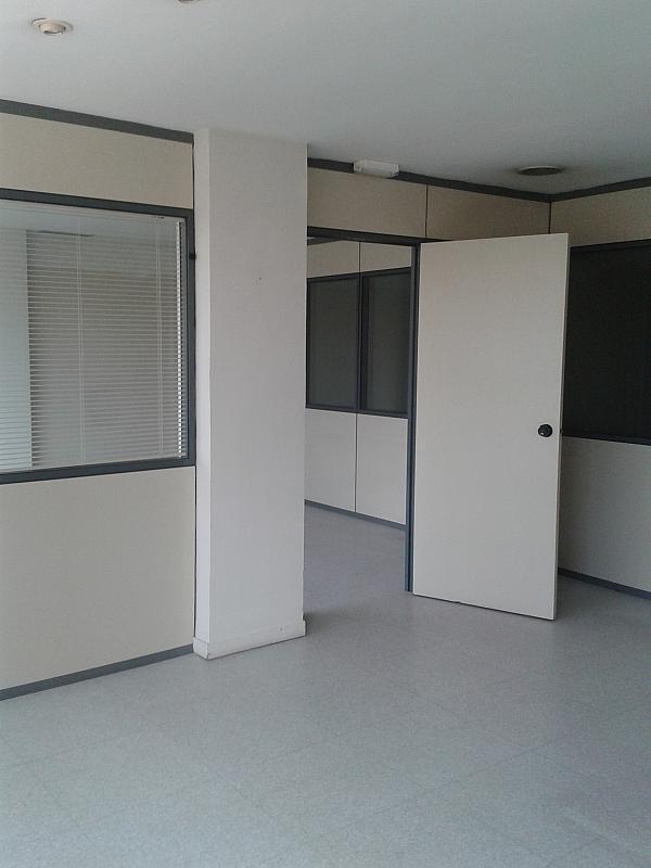 Oficina en alquiler en calle Balmes, Sant Gervasi – Galvany en Barcelona - 211001806