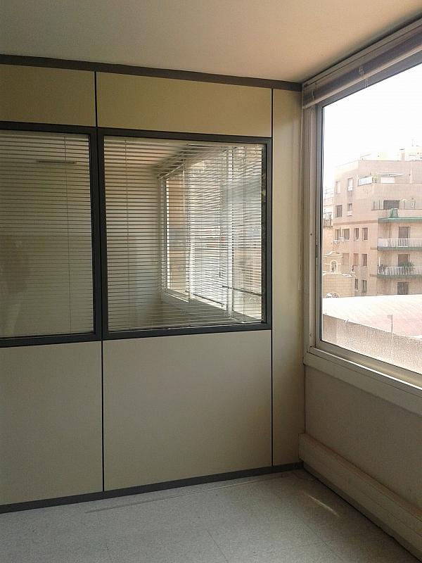 Oficina en alquiler en calle Balmes, Sant Gervasi – Galvany en Barcelona - 211001812