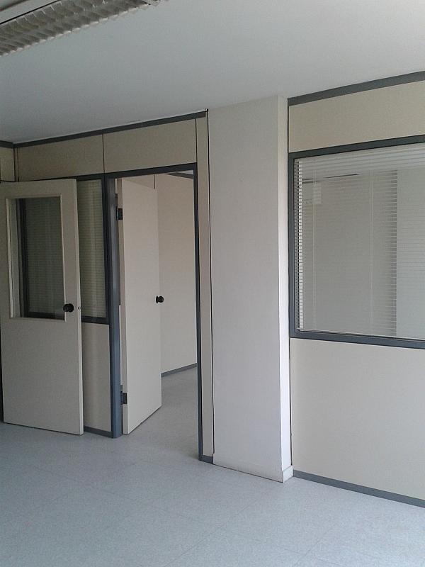 Oficina en alquiler en calle Balmes, Sant Gervasi – Galvany en Barcelona - 211001815