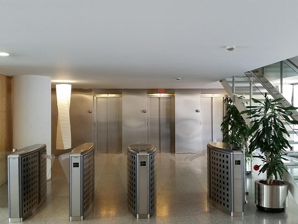 Oficina en alquiler en calle Gran Via de L'hospitalet, Gran Via LH en Hospitalet de Llobregat, L´ - 211604914