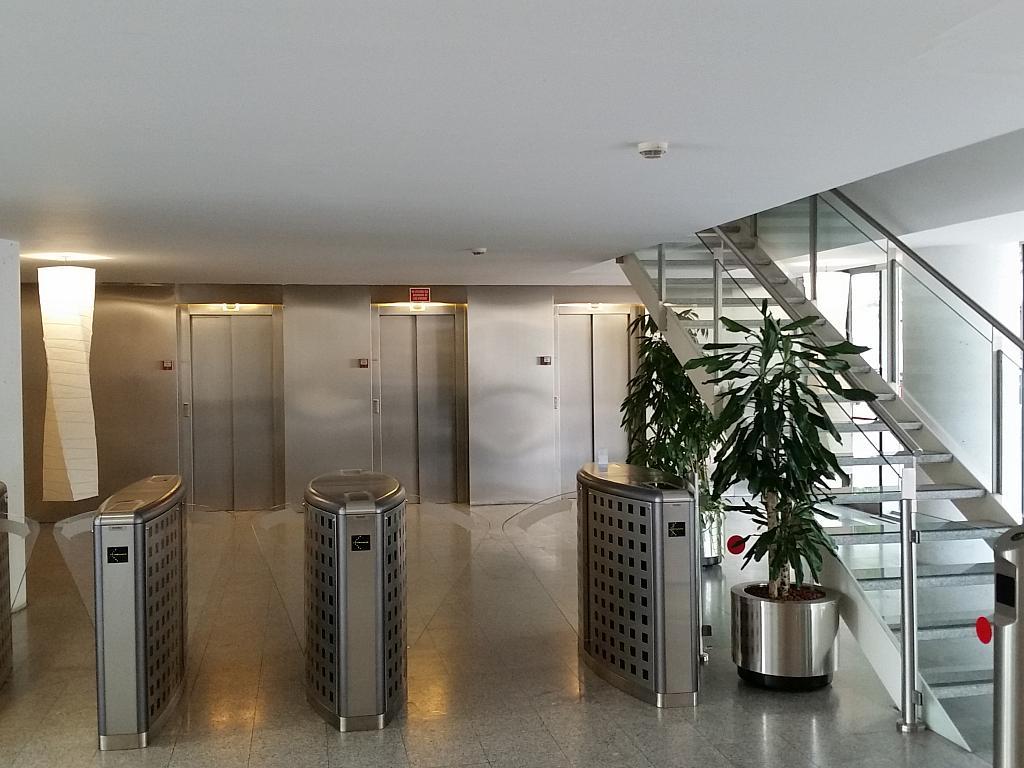 Oficina en alquiler en calle Gran Via de L'hospitalet, Gran Via LH en Hospitalet de Llobregat, L´ - 211604920