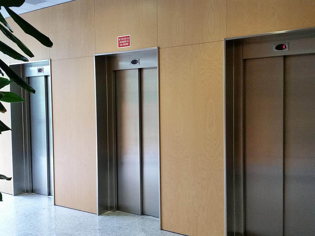 Oficina en alquiler en calle Gran Via de L'hospitalet, Gran Via LH en Hospitalet de Llobregat, L´ - 211604966