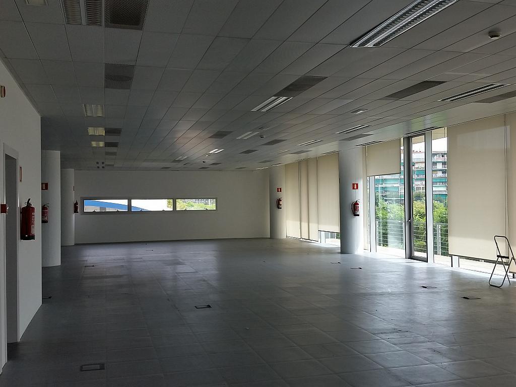 Oficina en alquiler en calle Gran Via de L'hospitalet, Gran Via LH en Hospitalet de Llobregat, L´ - 211604980