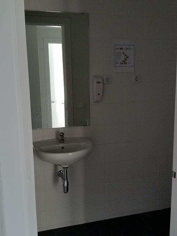Oficina en alquiler en calle Gran Via de L'hospitalet, Gran Via LH en Hospitalet de Llobregat, L´ - 211604984