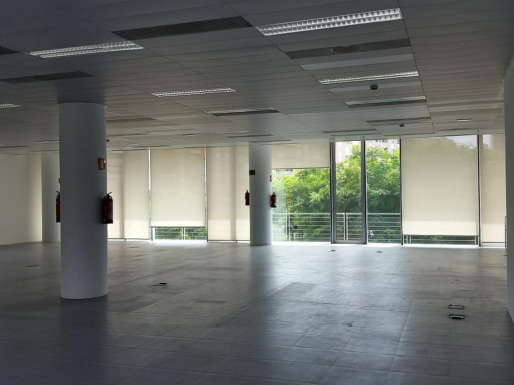 Oficina en alquiler en calle Gran Via de L'hospitalet, Gran Via LH en Hospitalet de Llobregat, L´ - 211604994