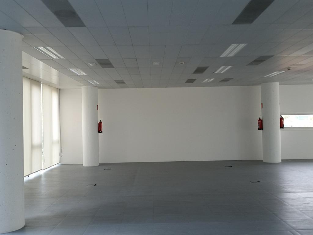 Oficina en alquiler en calle Gran Via de L'hospitalet, Gran Via LH en Hospitalet de Llobregat, L´ - 211605003
