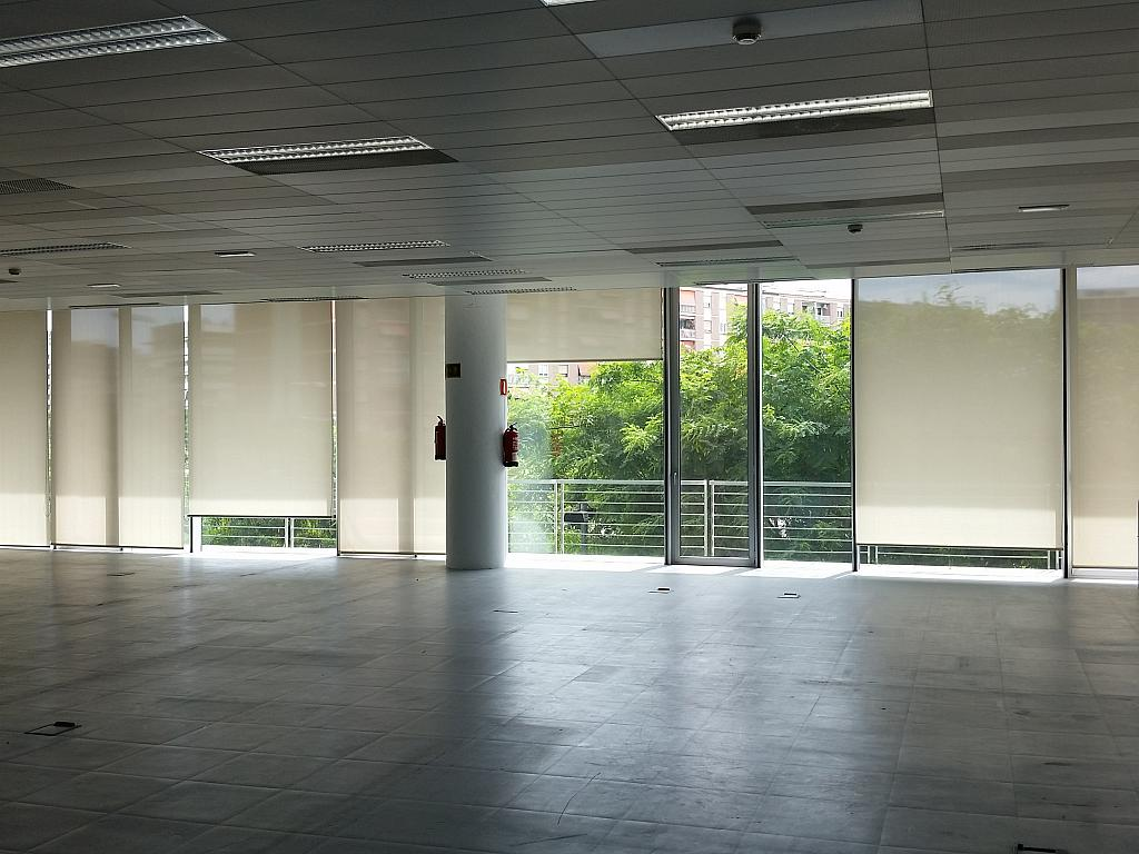 Oficina en alquiler en calle Gran Via de L'hospitalet, Gran Via LH en Hospitalet de Llobregat, L´ - 211605006
