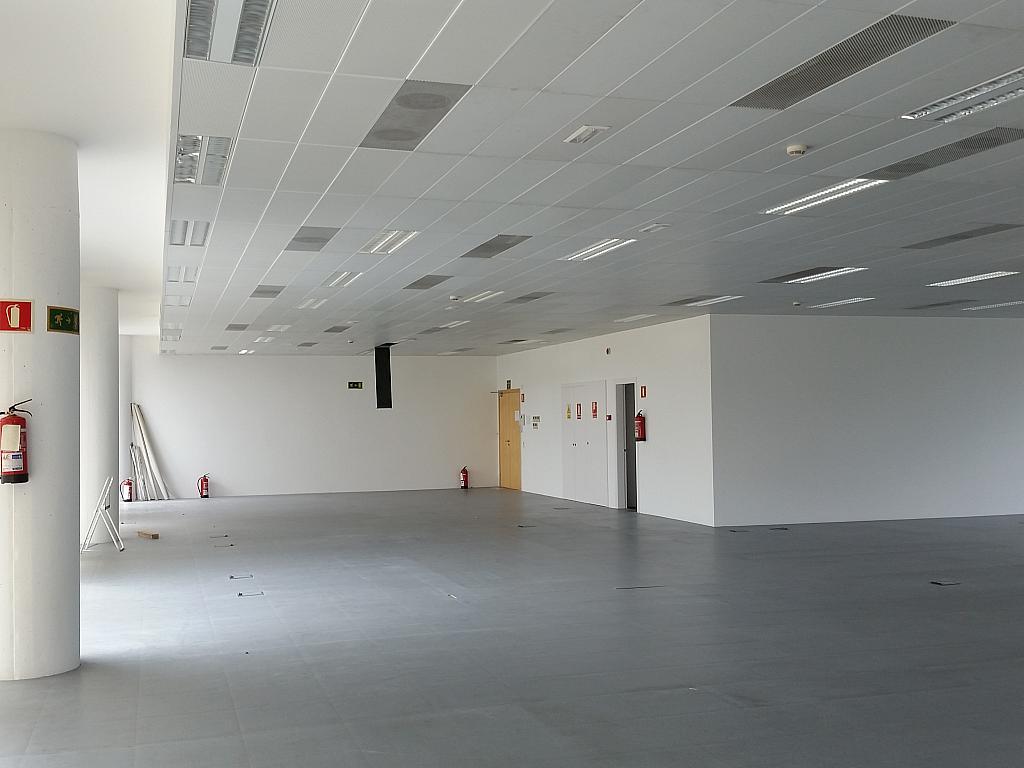 Oficina en alquiler en calle Gran Via de L'hospitalet, Gran Via LH en Hospitalet de Llobregat, L´ - 211605015