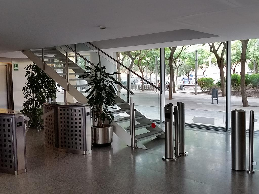 Oficina en alquiler en calle Gran Via de L'hospitalet, Gran Via LH en Hospitalet de Llobregat, L´ - 211605033