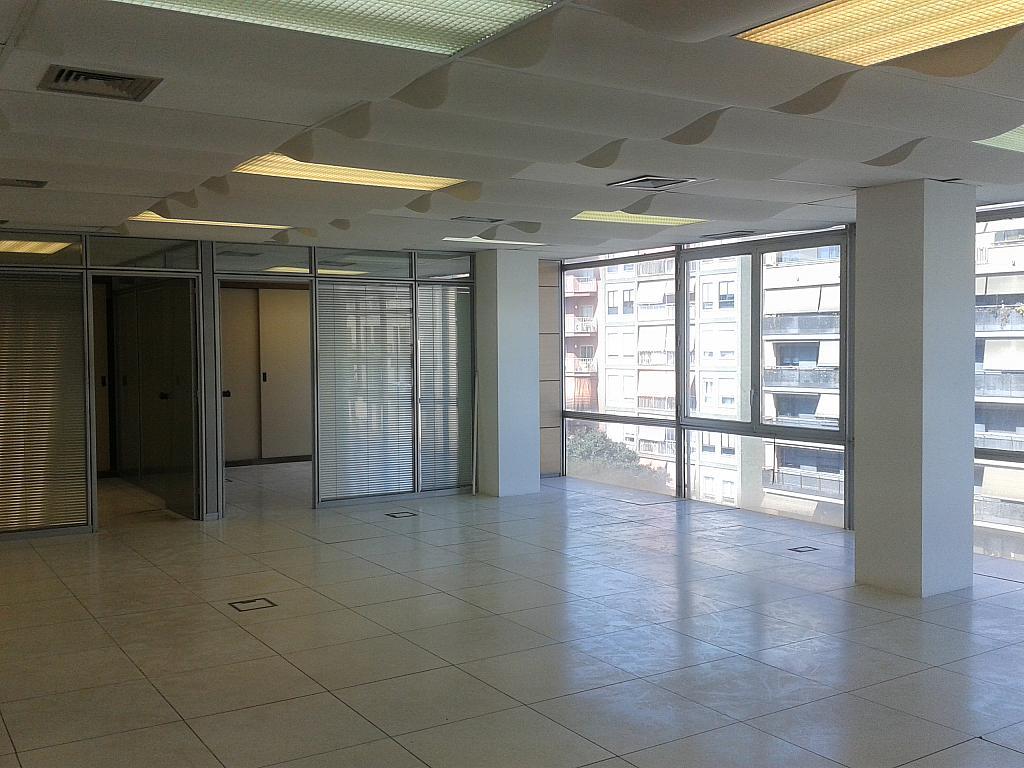 Oficina en alquiler en calle Aragó, La Sagrada Família en Barcelona - 212838682
