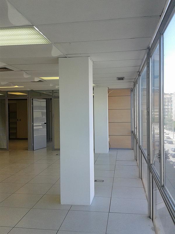 Oficina en alquiler en calle Aragó, La Sagrada Família en Barcelona - 212838689