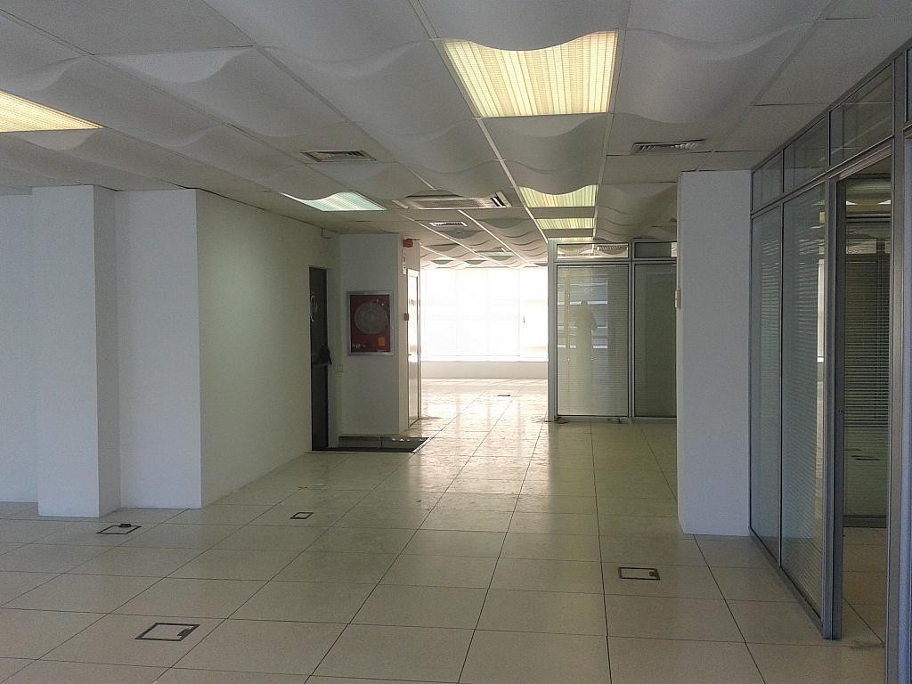 Oficina en alquiler en calle Aragó, La Sagrada Família en Barcelona - 212838708