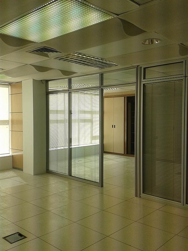 Oficina en alquiler en calle Aragó, La Sagrada Família en Barcelona - 212838717