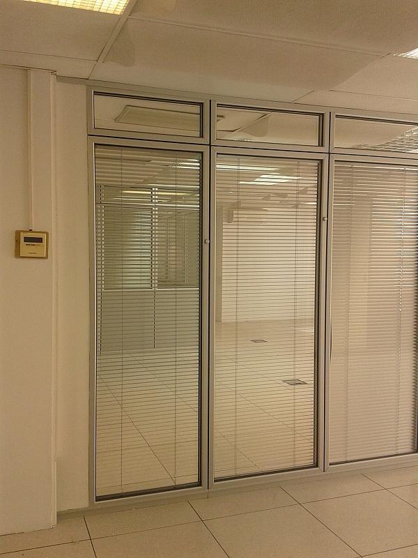Oficina en alquiler en calle Aragó, La Sagrada Família en Barcelona - 212838731