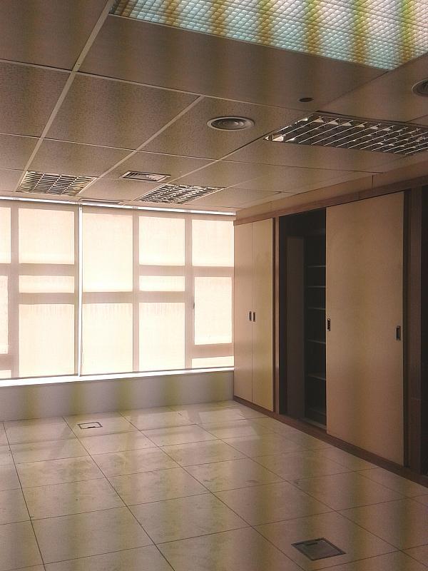 Oficina en alquiler en calle Aragó, La Sagrada Família en Barcelona - 212838744