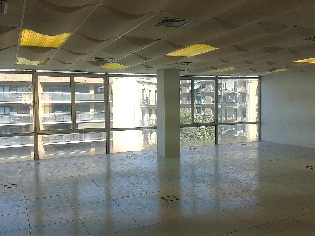 Oficina en alquiler en calle Aragó, La Sagrada Família en Barcelona - 212838774