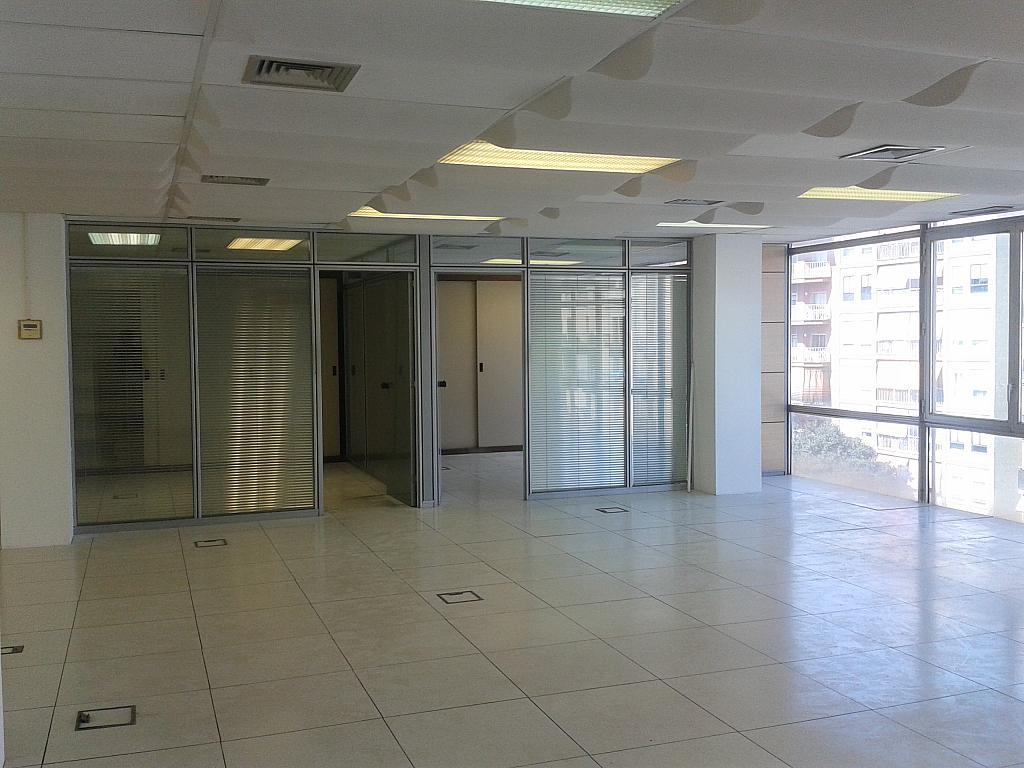 Oficina en alquiler en calle Aragó, La Sagrada Família en Barcelona - 212838782