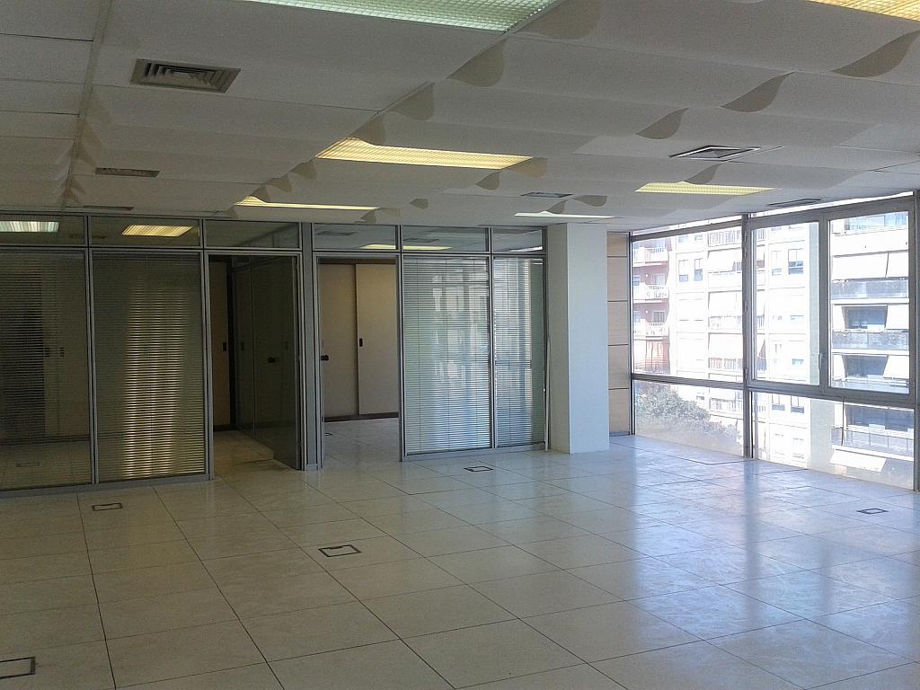 Oficina en alquiler en calle Aragó, La Sagrada Família en Barcelona - 212838792