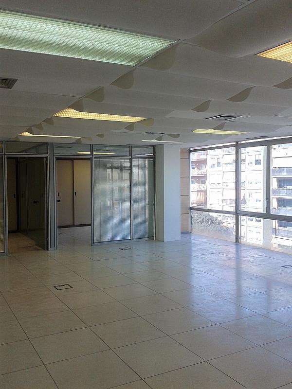 Oficina en alquiler en calle Aragó, La Sagrada Família en Barcelona - 212838802