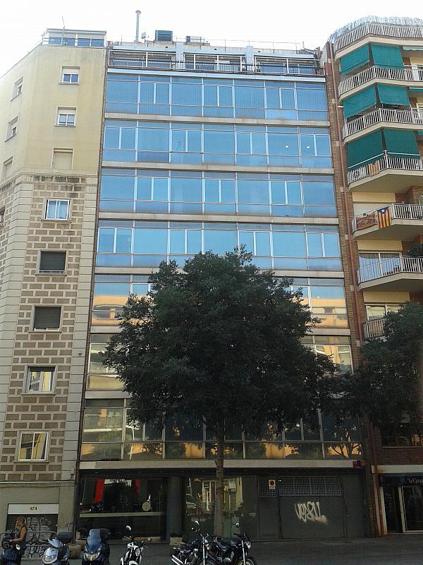 Oficina en alquiler en calle Aragó, La Sagrada Família en Barcelona - 212838815
