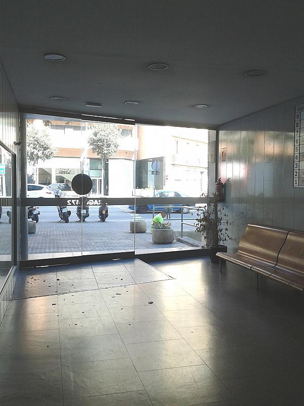 Oficina en alquiler en calle Aragó, La Sagrada Família en Barcelona - 212838823