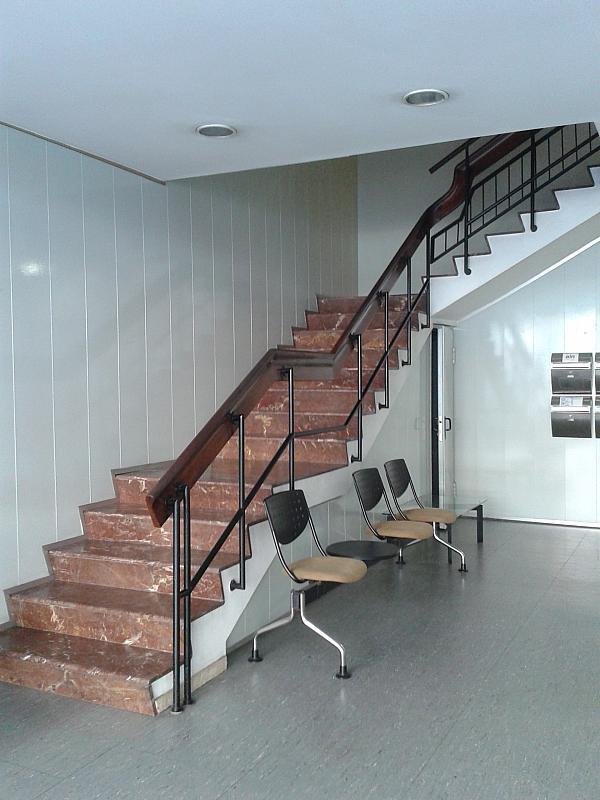 Oficina en alquiler en calle Aragó, La Sagrada Família en Barcelona - 212838832