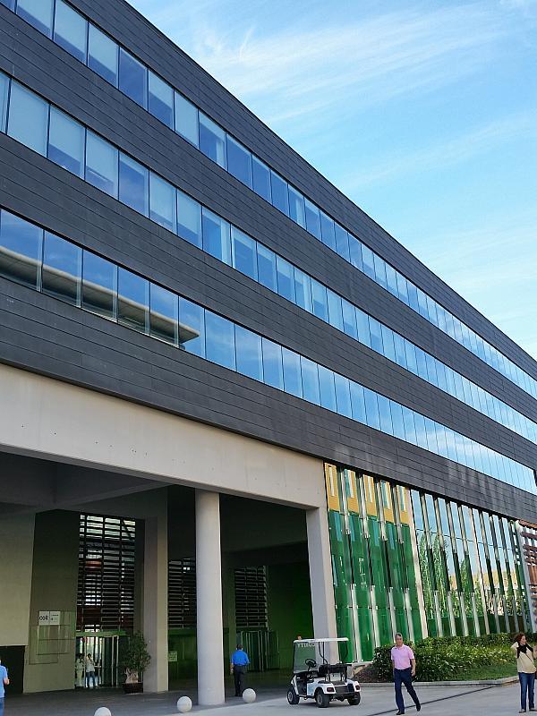 Oficina en alquiler en calle De la Pau, Almeda en Cornellà de Llobregat - 213040670