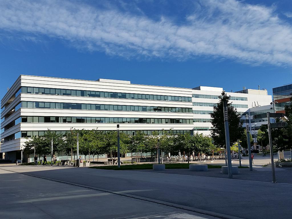 Oficina en alquiler en calle De la Pau, Almeda en Cornellà de Llobregat - 213040684